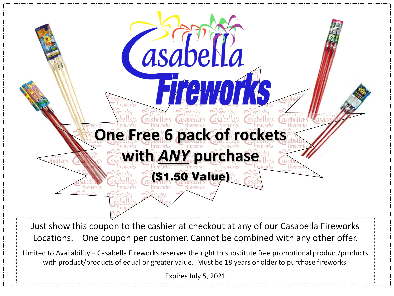 Casabella discount coupons